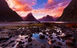 New Zealand: Earth´s Mythical Island – Heute auf BBC Two
