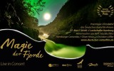 """The Sound of Nature""_ Live in der Laeiszhalle: Magie der Fjorde"