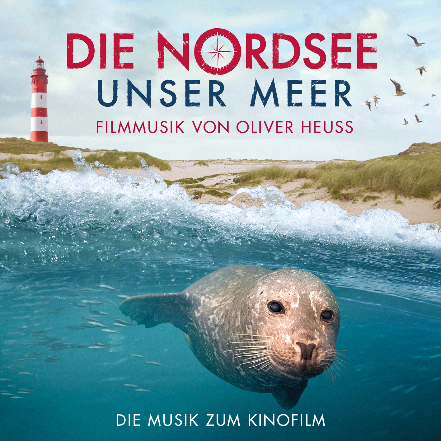 DieNordsee_CD_Cover
