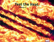 """Feel the heat"" feat. Yma America"