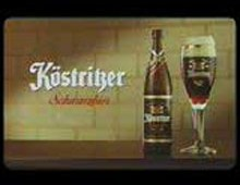 "Köstritzer ""The Magic Of Black"""