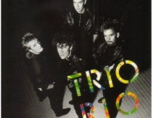Trio Rio – Voodoo Nights